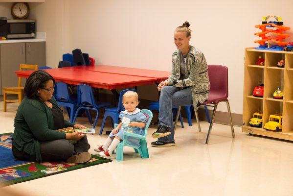 Nursery Care Is Provided For Older Toddlers On Sunday Mornings While S Attend Worship And School No Reservations Are Needed
